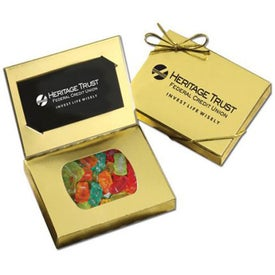 Connection Credit Card Gift Box (Gummy Bears)