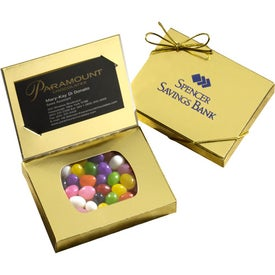 Connection Credit Card Gift Box (Jelly Beans)