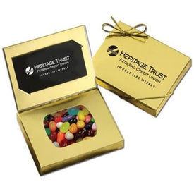 Connection Credit Card Gift Box (Jelly Bellies)