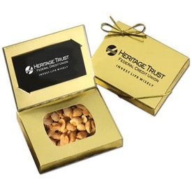 Connection Credit Card Gift Box (Peanuts)