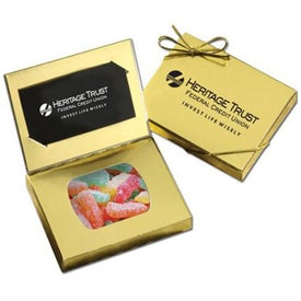Connection Credit Card Gift Box (Sour Patch Kids)