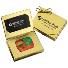 Connection Credit Card Gift Box (Swedish Fish)