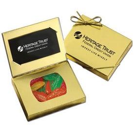 Connection Credit Card Gift Box (Swedish Fish)