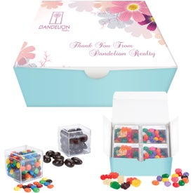 Cube Candy 4-Pack Sets