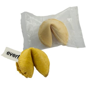 Custom Fortune Cookie