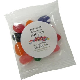 Jelly Bean Goody Bag (1 Oz.)
