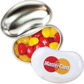 Jelly Belly Tins (1 Oz.)