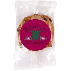 Individual Oatmeal Raisin Cookie