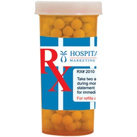 Pill Bottle (Large)