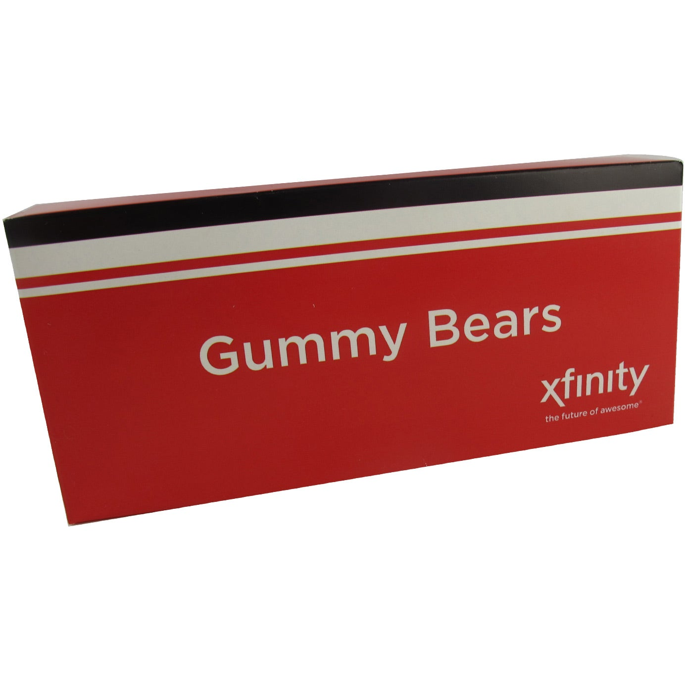 Theater Box with Gummy Bears