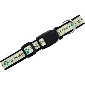 Woven Heavy Duty Pet Collars (18