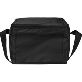 6 Pack Cooler Lunch Bag