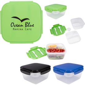 All-Purpose Lunch Sets