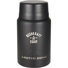 Arctic Zone Titan Copper Insulated Food Storage (500 mL)