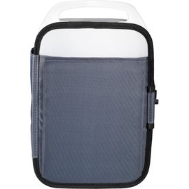 Arctic Zone Zipperless Lunch Pack with Tray
