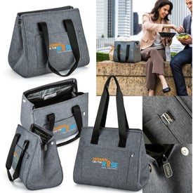 Bella Mia Boss Lady Business Lunch Cooler Bag
