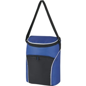 Bistro Lunch Kooler Bag Imprinted with Your Logo