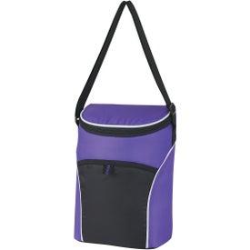 Bistro Lunch Kooler Bag for Your Organization