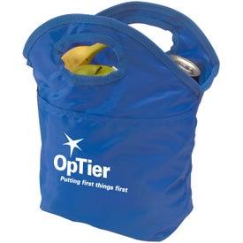 Clutch Lunch Bag