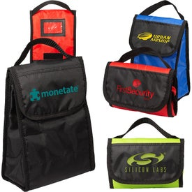 Find My Lunch Cooler Bags