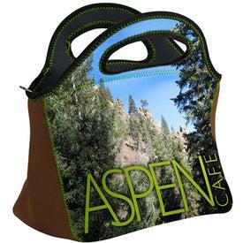 Gran Klutch Neoprene Lunch Bag