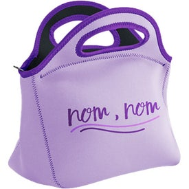 Gran Klutch Neoprene Lunch Bag (Colors)