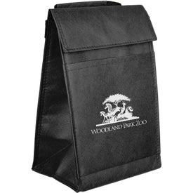 Insulated Non Woven Lunch Bag