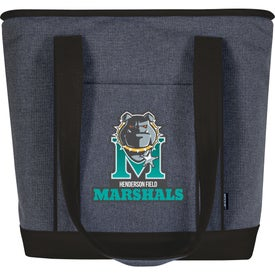 KOOZIE Two-Tone Lunch-Time Kooler Tote