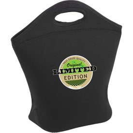 Large Hideaway Lunch Tote Bag