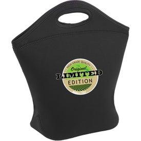 Large Hideaway Lunch Tote Bag