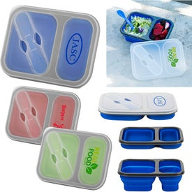 Lunch-On-The-Go Lunch Boxes