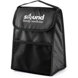 Malibu Lunch Cooler Bag Branded with Your Logo