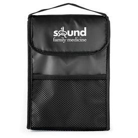 Monogrammed Malibu Lunch Cooler Bag