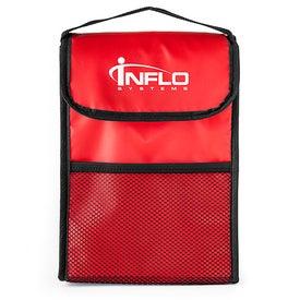 Promotional Malibu Lunch Cooler Bag