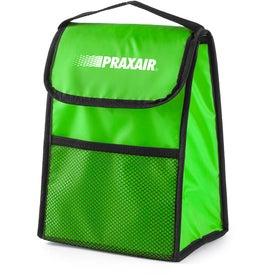 Customized Malibu Lunch Cooler Bag