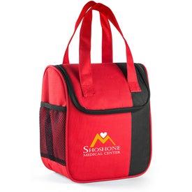 Custom Monterey Lunch Cooler Bag