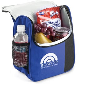 Monterey Lunch Cooler Bag Printed with Your Logo