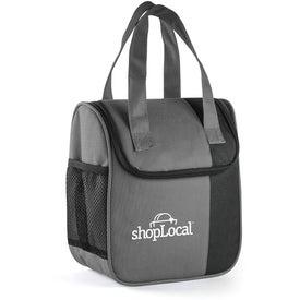 Branded Monterey Lunch Cooler Bag
