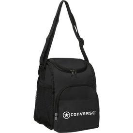 Multipurpose Zippered Lunch Bag
