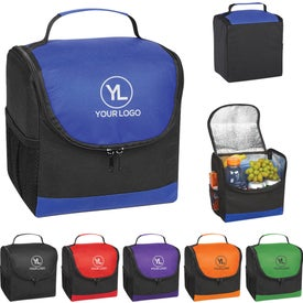 Non-Woven Thrifty Lunch Kooler Bags