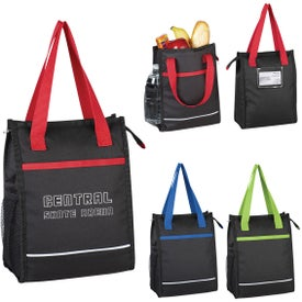 Nosh Identification Lunch Bag