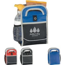 Polar Lunch Bags