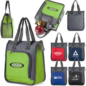 Reply Lunch Cooler Tote Bag