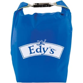 Roll and Clip Cooler Lunch Bag Giveaways