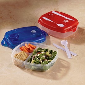 Salad Lunch Sets