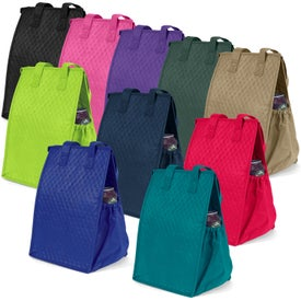 Sparkly Therm-O Snack Bag