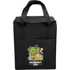 Therm-O Super Tote Bag (Full Color Logo)