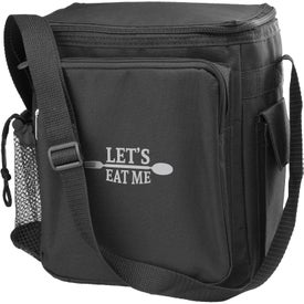 Traveler Insulated Lunch Bag
