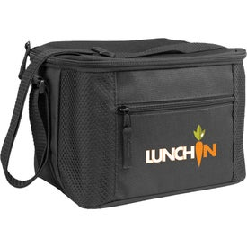 Tucson Aluminum Foil Insulated Lunch Bag