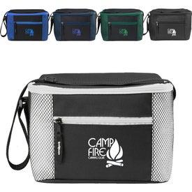 Tucson Aluminum Foil Insulated Lunch Bag